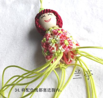 中国结论坛 女娃娃--杭州一次聚会内容记录  兰亭结艺 180730rwsppweawxptwwm8