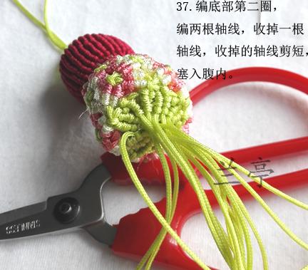中国结论坛 女娃娃--杭州一次聚会内容记录  兰亭结艺 180731jwybfaxwve6aafi6