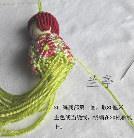 中国结论坛 女娃娃--杭州一次聚会内容记录  兰亭结艺 180731up4bz4gffaabvubb