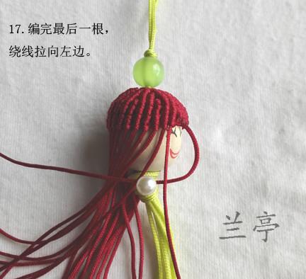 中国结论坛 女娃娃--杭州一次聚会内容记录  兰亭结艺 140037l66bklckvluj27kn
