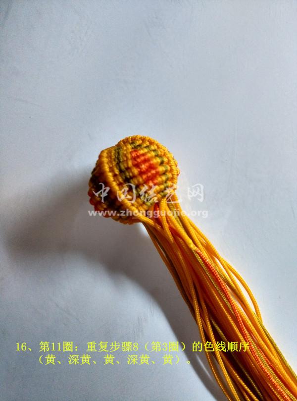 中国结论坛 八宝葫芦 葫芦 立体绳结教程与交流区 142016agpqegmqgl7vquez
