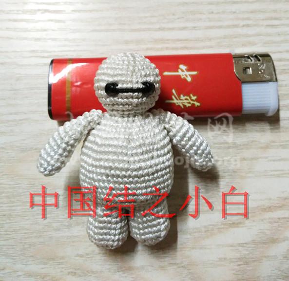 中国结论坛 【Toy Kingdom】佳作篇  立体绳结教程与交流区 091816c6r1iuetdvcvxvi1