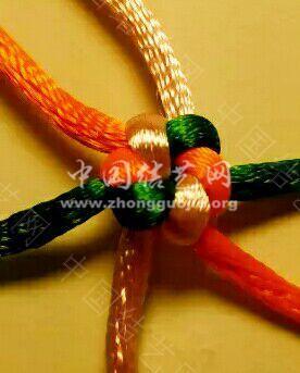 中国结论坛 RE: 今天学了六瓣花结  作品展示 085425jf0mem0luzr6nl2m