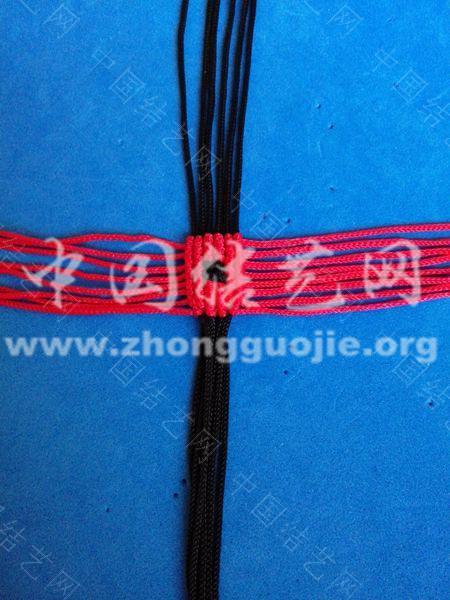 中国结论坛 瓢虫小草帽的编结过程 草帽 图文教程区 202844jp60zahya5l01z5i