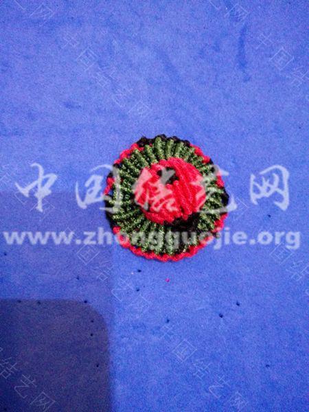 中国结论坛 瓢虫小草帽的编结过程 草帽 图文教程区 204851grr1u01wwtzd8ydf