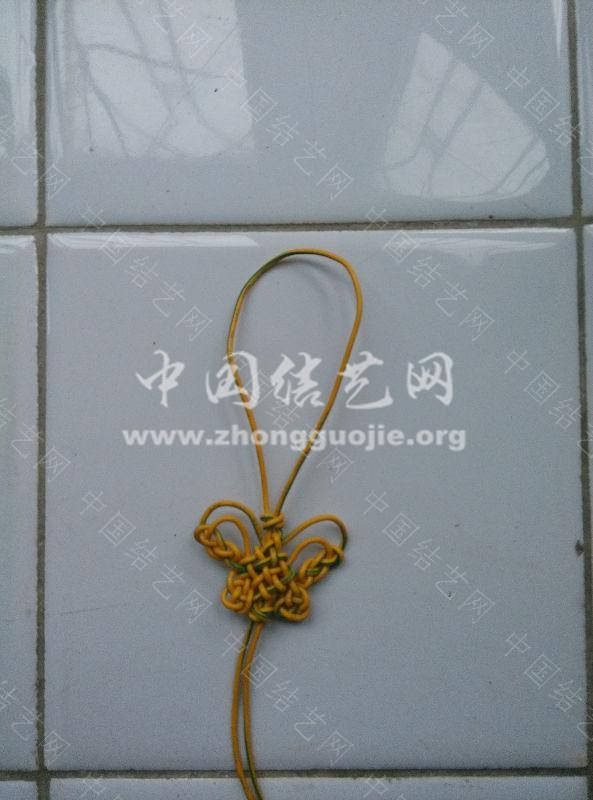 中国结论坛   丑丑徒手编结 141458f6x85948rwk6jrr8