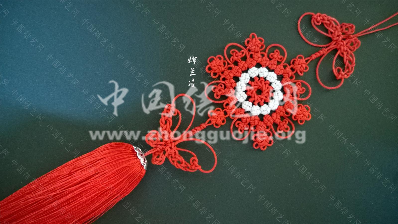 中国结论坛 玉线小挂饰  作品展示 183450z2vb4ofoovbfbxx8
