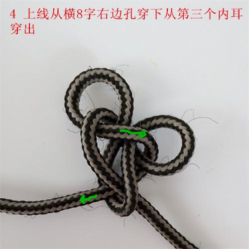 中国结论坛 徒手编六瓣团锦结  图文教程区 091616ive2ddfj79zzs2it