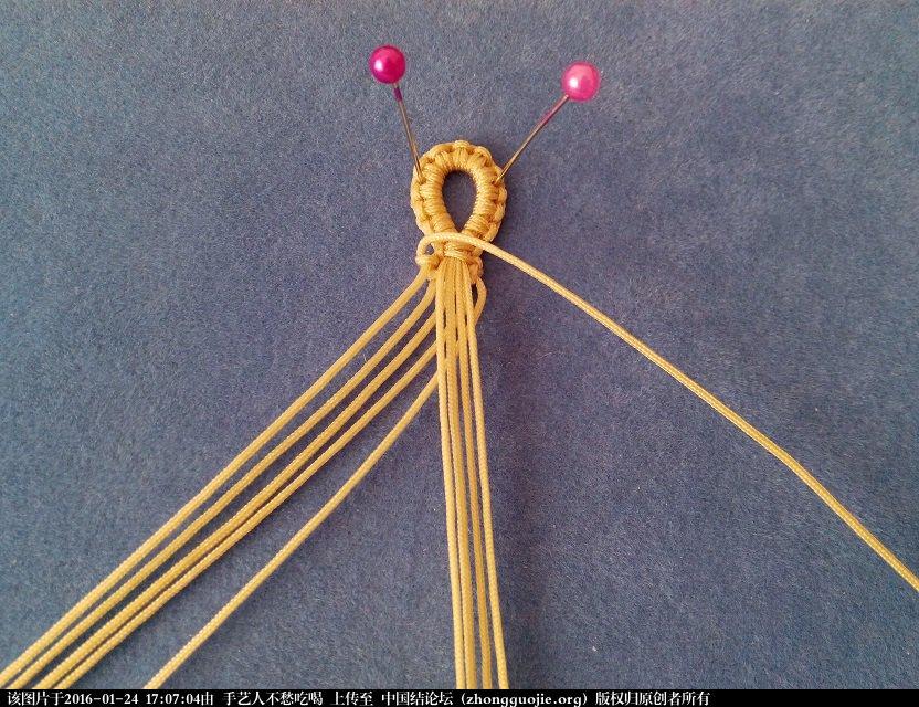中国结论坛 螺旋立体串珠手绳 串珠 图文教程区 170634mkxmxkhnal3m3emf
