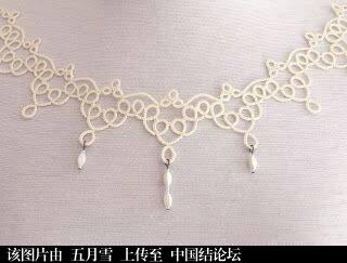 中国结论坛 他山之石之项链篇  作品展示 093858s6p4zp53sm3q4bqd