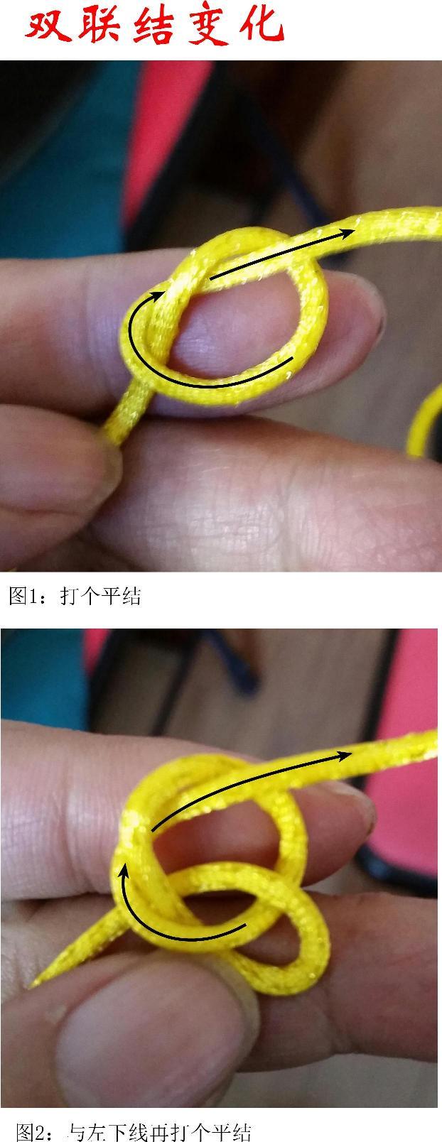 中国结论坛 双联结变化  基本结-新手入门必看 152532xdjol700ugeuglrg
