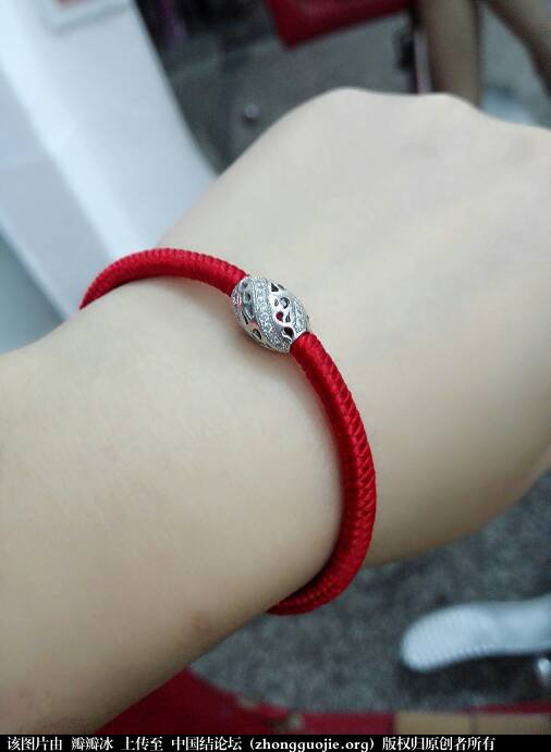 中国结论坛 泰国蜡线手绳  作品展示 012359hn7662n2ncaz7lmo