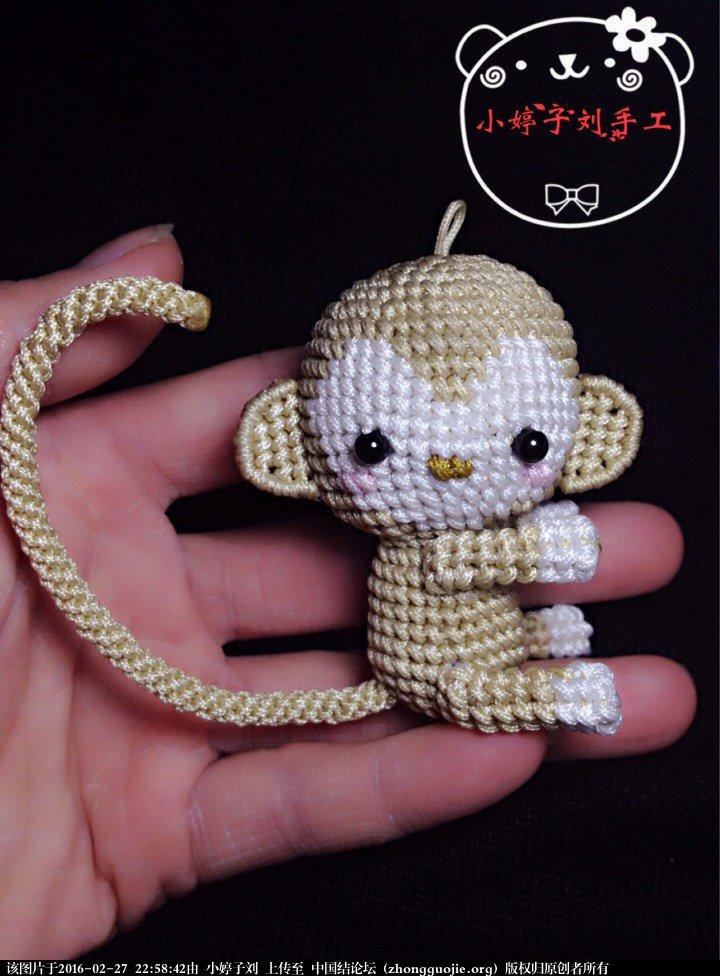 中国结论坛 小猴子  作品展示 225842h82ziihae8ym3mmi
