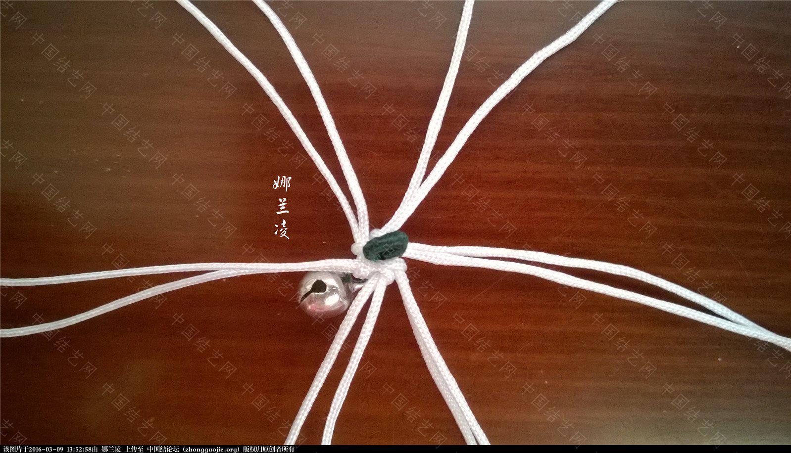 中国结论坛 铃兰教程  立体绳结教程与交流区 132001qkvkx3gk0jgv470b