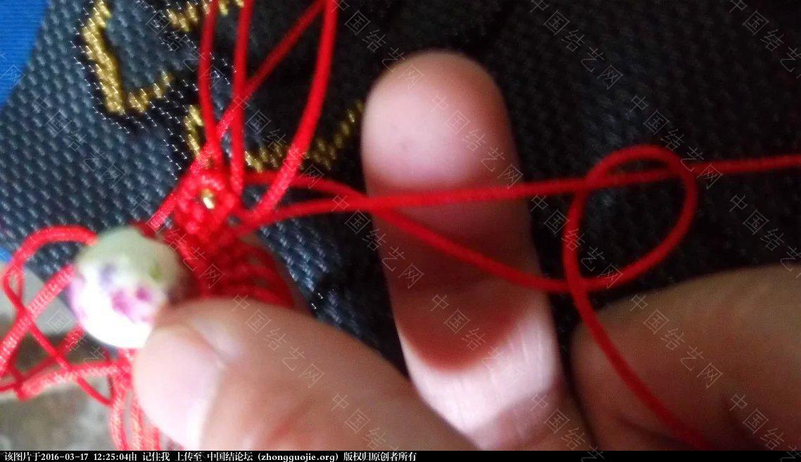 中国结论坛 脸谱毛衣链 毛衣链 图文教程区 122026mru9wgs02jzb53vz