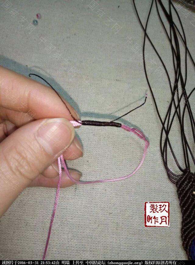 中国结论坛 关于无痕小线圈的制作 中国,朋友,制作,互助 图文教程区 215247sdq71q1smm6s48ad