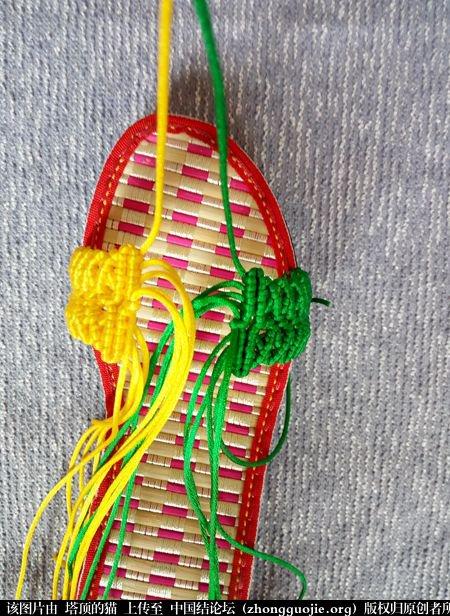 中国结论坛 两色蝴蝶拖鞋 蝴蝶,拖鞋 图文教程区 213217z14v1511k6n4444q