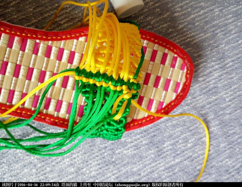 中国结论坛 两色蝴蝶拖鞋 蝴蝶,拖鞋 图文教程区 213700y90ybk4kncb1k9cb