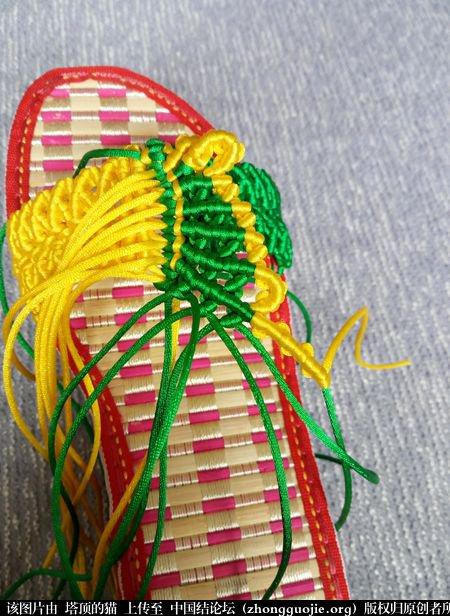 中国结论坛 两色蝴蝶拖鞋 蝴蝶,拖鞋 图文教程区 215643fmbbml88k8kjbblu