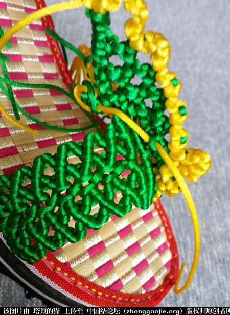 中国结论坛 两色蝴蝶拖鞋 蝴蝶,拖鞋 图文教程区 215859pz3nkiffypakgftc