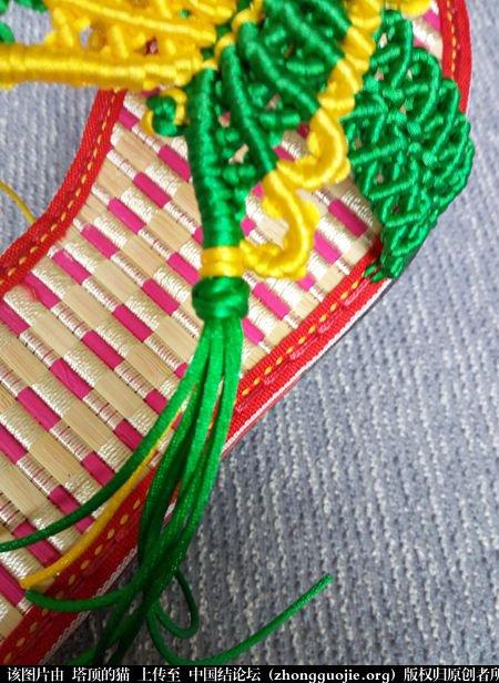 中国结论坛 两色蝴蝶拖鞋 蝴蝶,拖鞋 图文教程区 220243d677ygm3errwre93