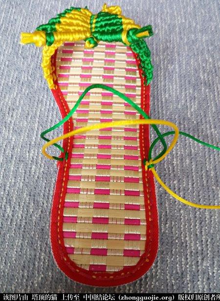 中国结论坛 两色蝴蝶拖鞋 蝴蝶,拖鞋 图文教程区 220352dw0rsrs21e1pzfwl