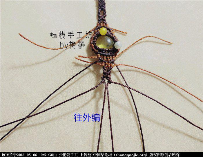中国结论坛 macrame琥珀戒指       教程 戒指 图文教程区 105039juxnuahhpu6pcfcb