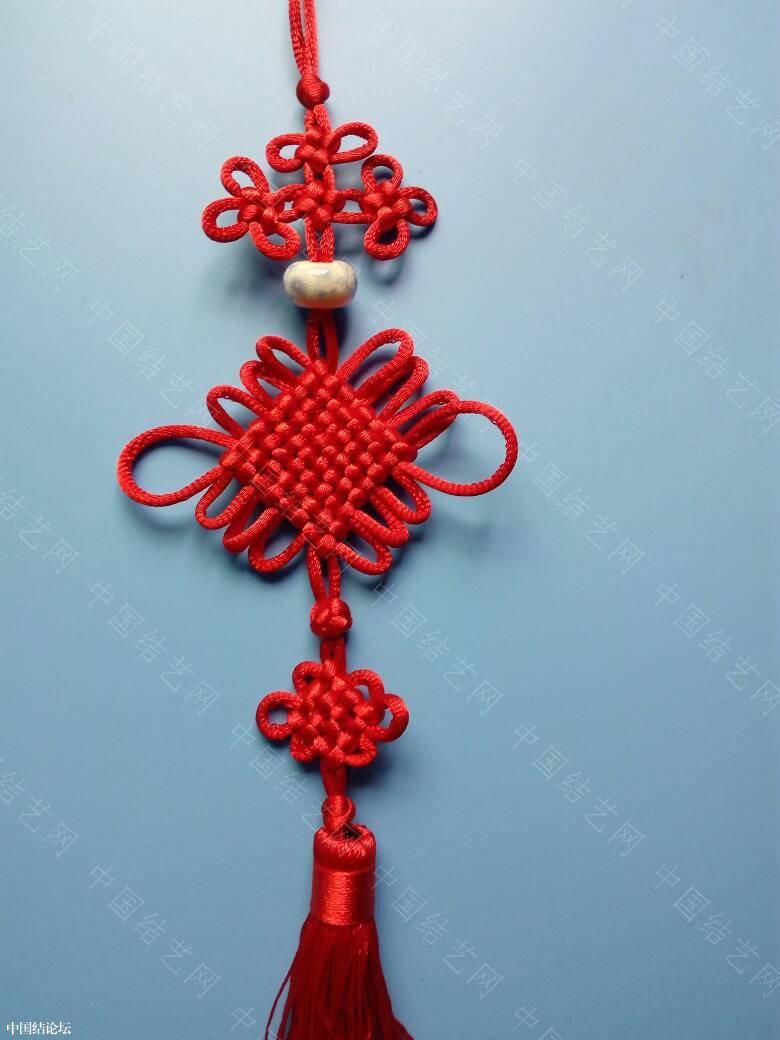 中国结论坛 新手入门,不知编得好不好  作品展示 135211psqlwhwv7ekhhvrq