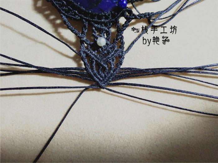 中国结论坛 菡余-macrame项链教程 教程 图文教程区 101941jrlmufldga91zoml