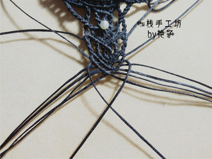 中国结论坛 菡余-macrame项链教程 教程 图文教程区 101948diuuxm8z88i28kka