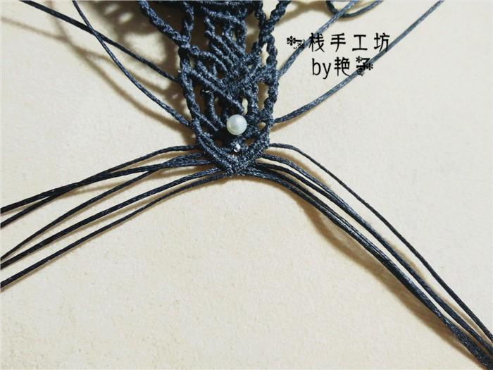 中国结论坛 菡余-macrame项链教程 教程 图文教程区 101951p0758tt00hc0n8jv