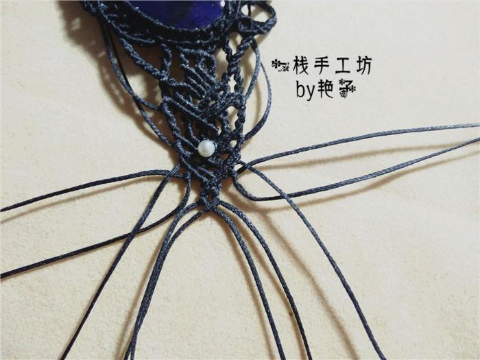 中国结论坛 菡余-macrame项链教程 教程 图文教程区 101953dzmg73jnbg700c3z