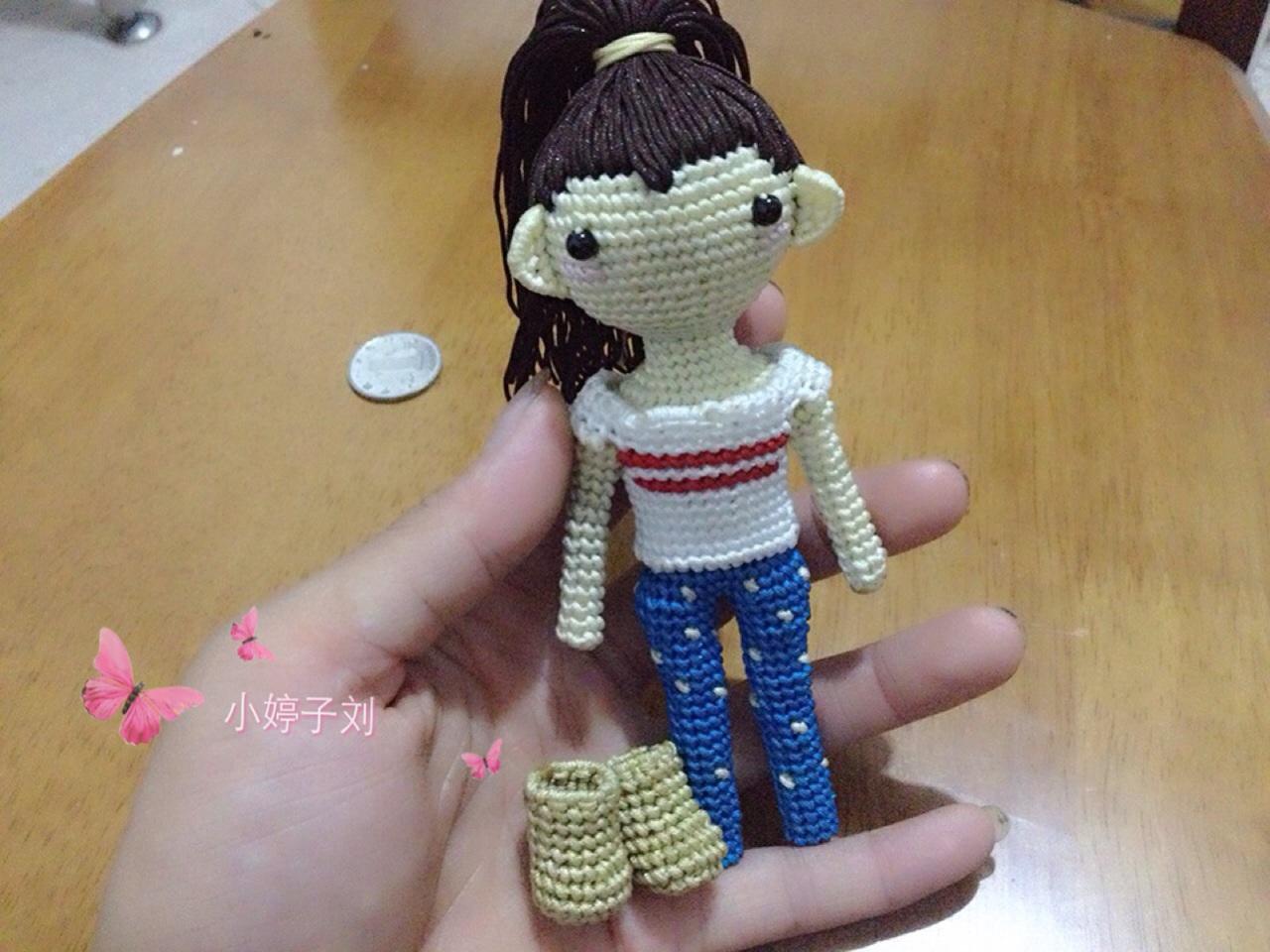 中国结论坛 小娃娃  立体绳结教程与交流区 212215qv442mccj4g1q2r2