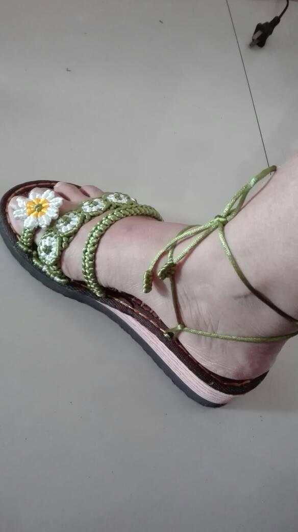 中国结论坛 整个夏天都忙着编凉鞋了,想学习新知都没时间…  作品展示 212303givlgnvohpu9ul4x