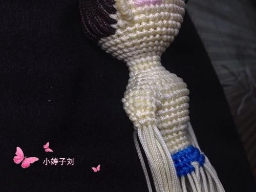 中国结论坛 小娃娃  立体绳结教程与交流区 043241mmlqbmw5gimuudqz