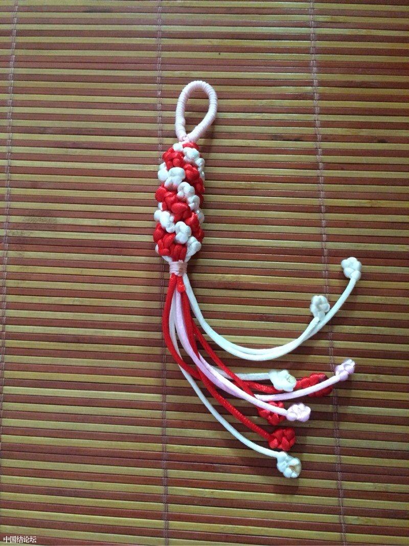 中国结论坛 耳饰手链和挂件 手链 作品展示 215235nt7gj5jfjngkkfgq