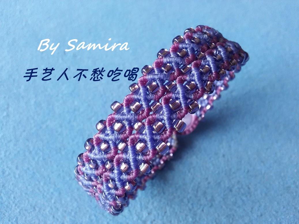 中国结论坛 气质型串珠手链 串珠 图文教程区 161728bkzm3xk0umdkr7ek