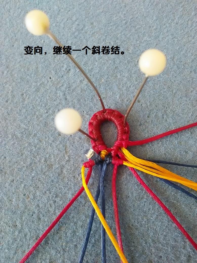 中国结论坛 气质型串珠手链 串珠 图文教程区 161830svntzkoocpjpfjvo