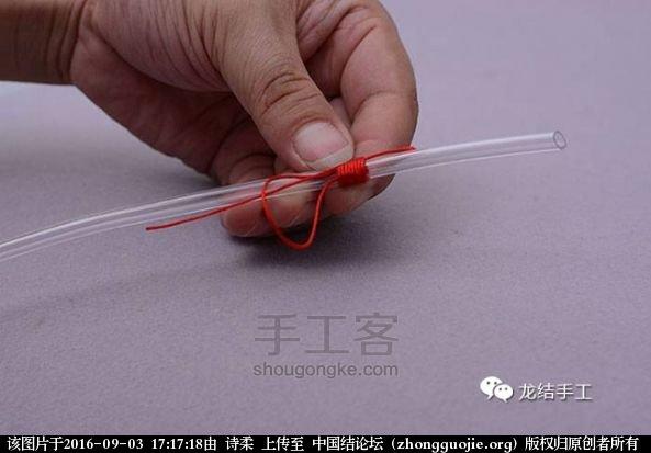 中国结论坛 绕线教程-及长绕线收尾方法教程 教程,绕线收尾方法图解,金线绕线收尾视频,编绳绕线方法图解,绕线打结方法图解 图文教程区 171152kxlnrjz2zjuuorc2