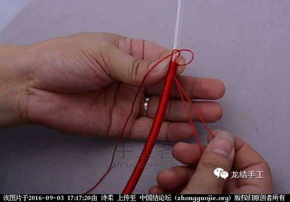 中国结论坛 绕线教程-及长绕线收尾方法教程 教程,绕线收尾方法图解,金线绕线收尾视频,编绳绕线方法图解,绕线打结方法图解 图文教程区 171159pq7qa7apsav7a9k6