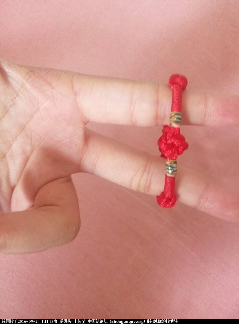 中国结论坛 手绳 二十四种手链编法,男生手绳戴法,黑色手绳佩戴禁忌,最简单手绳编法,容易编的女生手链 作品展示 011155paoax9nfbzmyd3sx