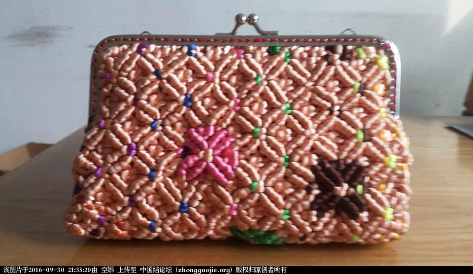 中国结论坛 才做的包包  作品展示 213215mn9w9twlt3t4aoze
