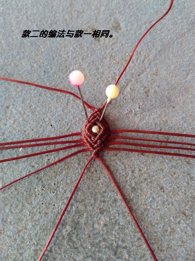 中国结论坛 姊妹花流苏耳环教程  图文教程区 154135p66am7h6pbhsho7a