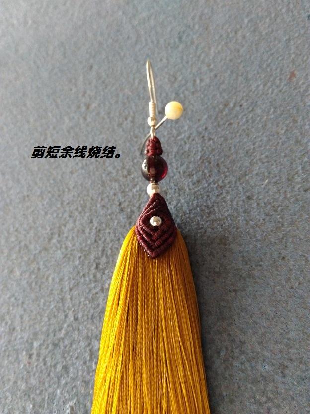 中国结论坛 姊妹花流苏耳环教程  图文教程区 154146p9oovov3zd9jo8ux