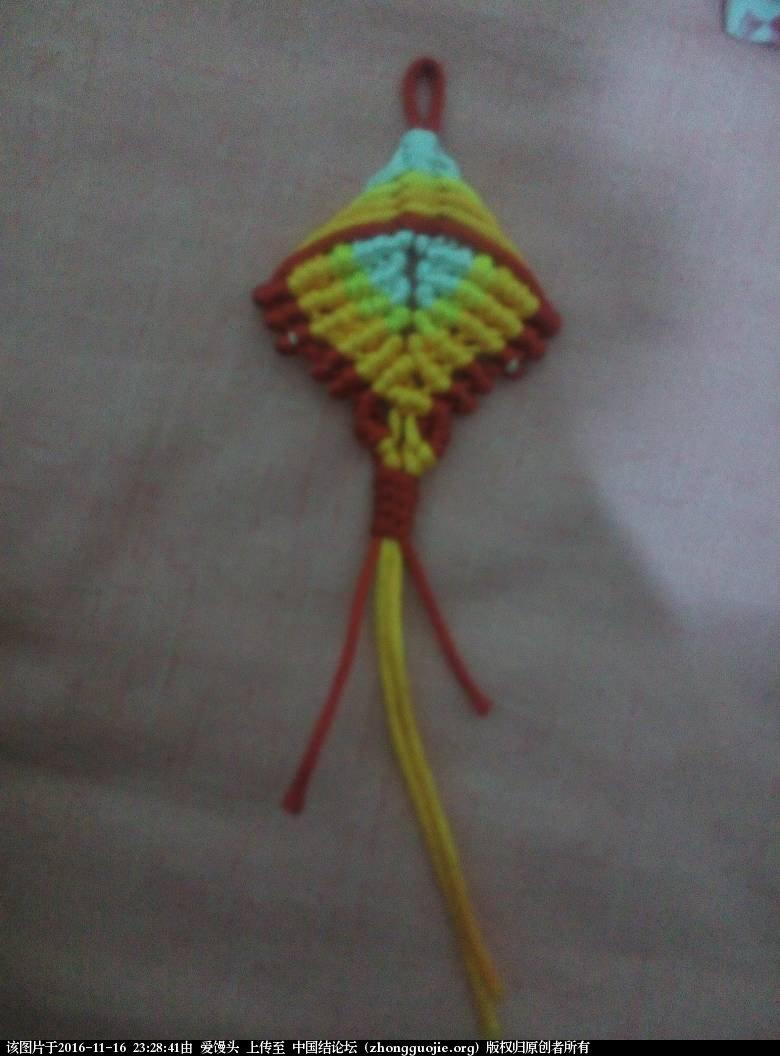 中国结论坛 Fish or a kite???  作品展示 232841caytc2vfftvfkjuv