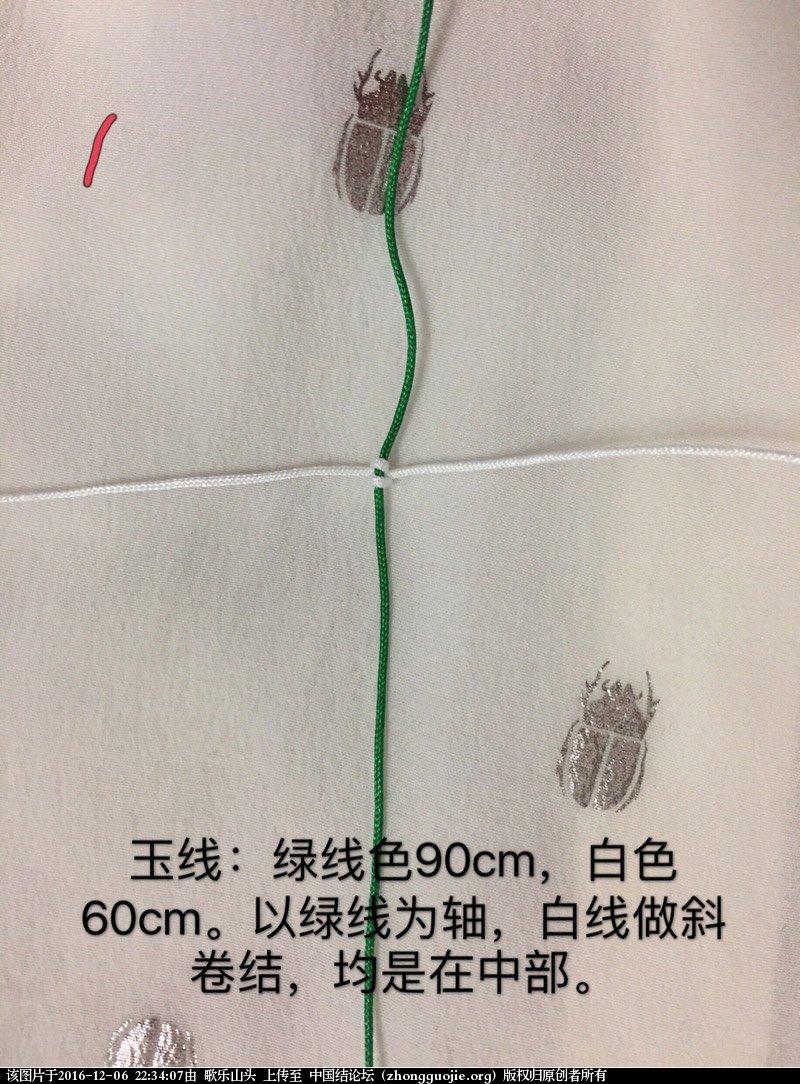 中国结论坛 蝴蝶包挂  图文教程区 223407p1i1cu8wu4uojeci