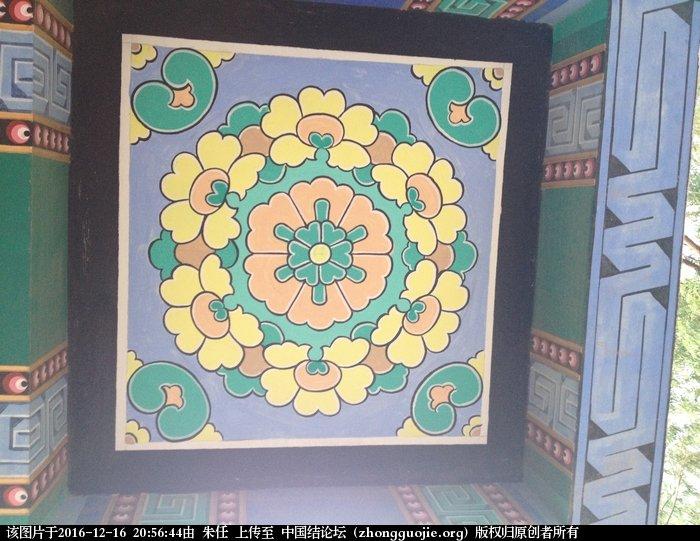 中国结论坛 色彩搭配图例 色彩搭配 图文教程区 205425tjzxrc32bkgcfmrx