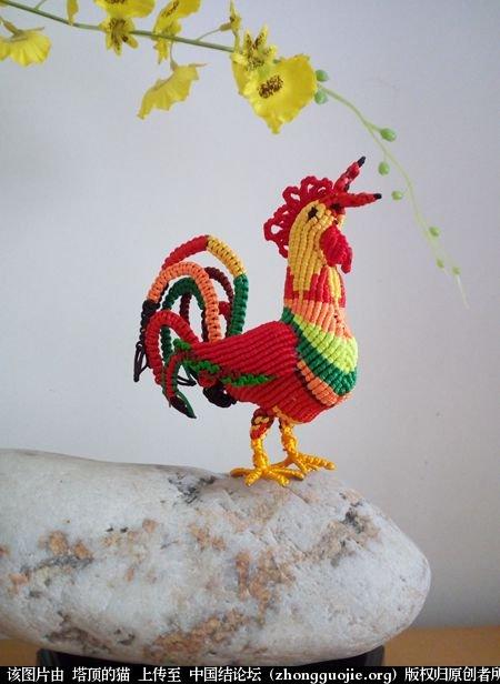 中国结论坛 宝鸡报晓希望 做广告,宝鸡 立体绳结教程与交流区 230855fcett9fr7zg99osp