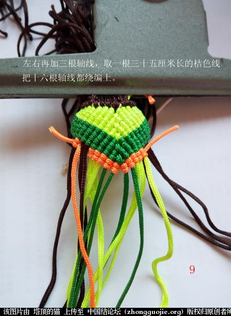 中国结论坛 宝鸡报晓希望 做广告,宝鸡 立体绳结教程与交流区 231022h3tkpp7geek43okx
