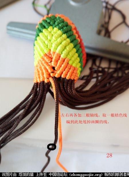 中国结论坛 宝鸡报晓希望 做广告,宝鸡 立体绳结教程与交流区 231030hhez3eo1eooc15he